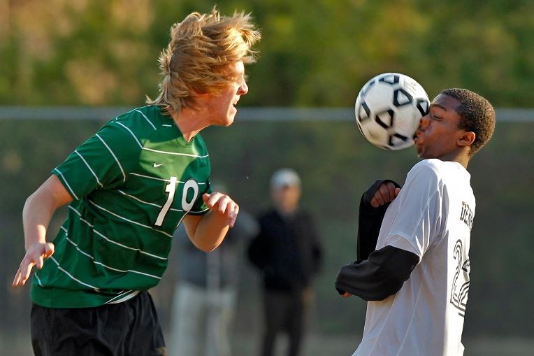 Kecoughtan Denbigh Soccer