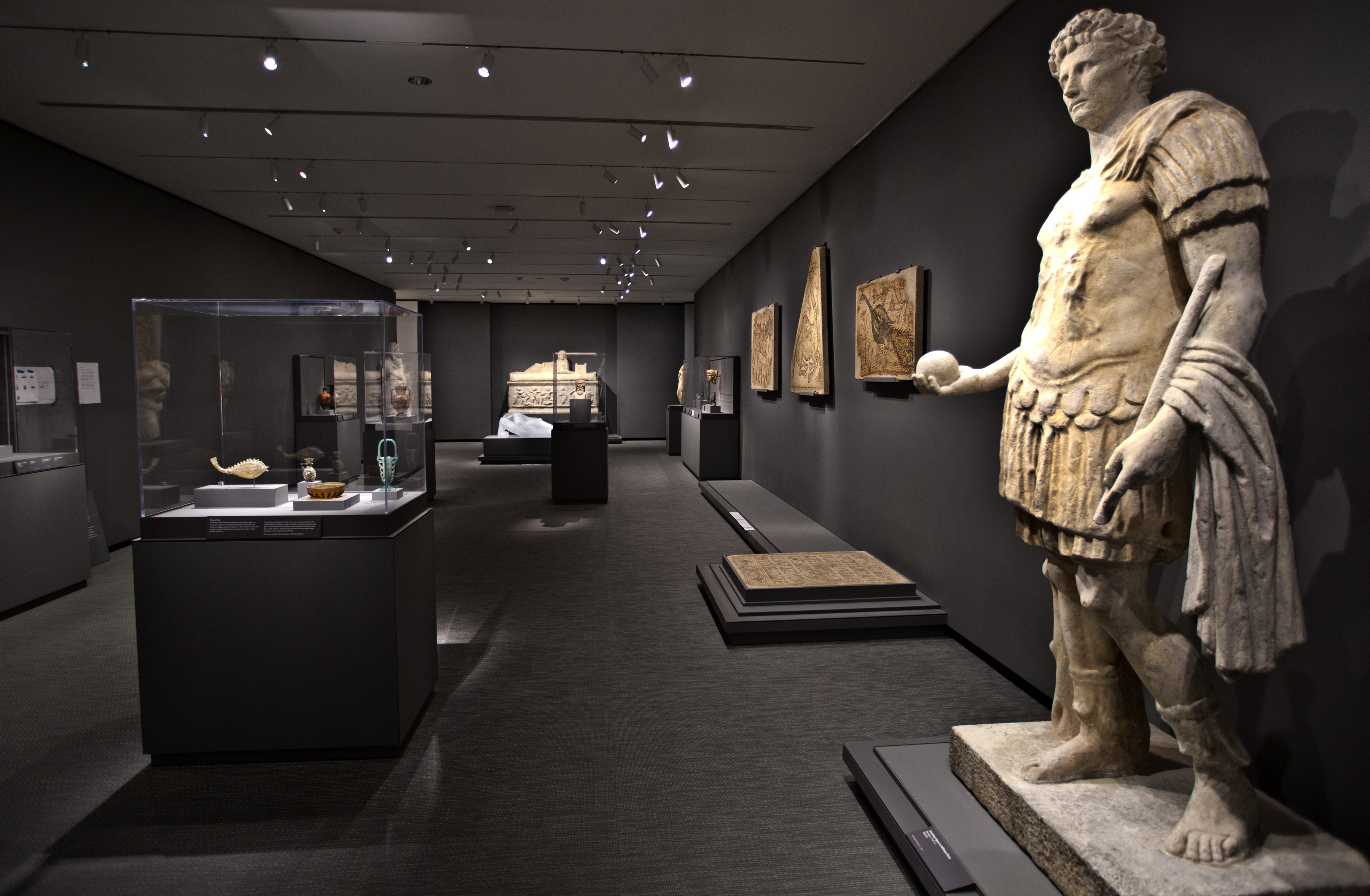 relationship between museums and non western collections