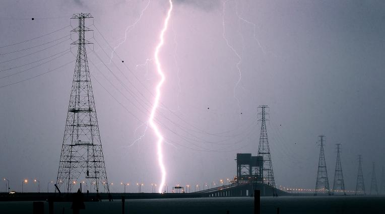 DP JRB Lightning