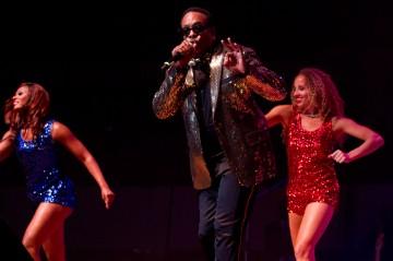2014 Hampton Jazz Festival
