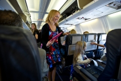 PEOPLExpress begins flights from Newport News
