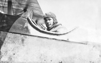 Would-be pilots flocked to the Curtiss Flying School in order to train with such famed pioneering aviators as Victor Carlstrom. (Courtesy of Kurt P. Wheaton)