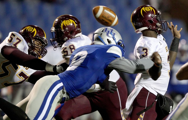 DP Hampton U vs Bethune-Cookman 1