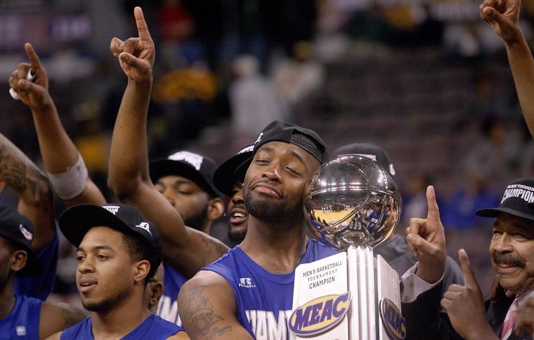 MEAC Tournament Final: Hampton 82, Delaware State 61