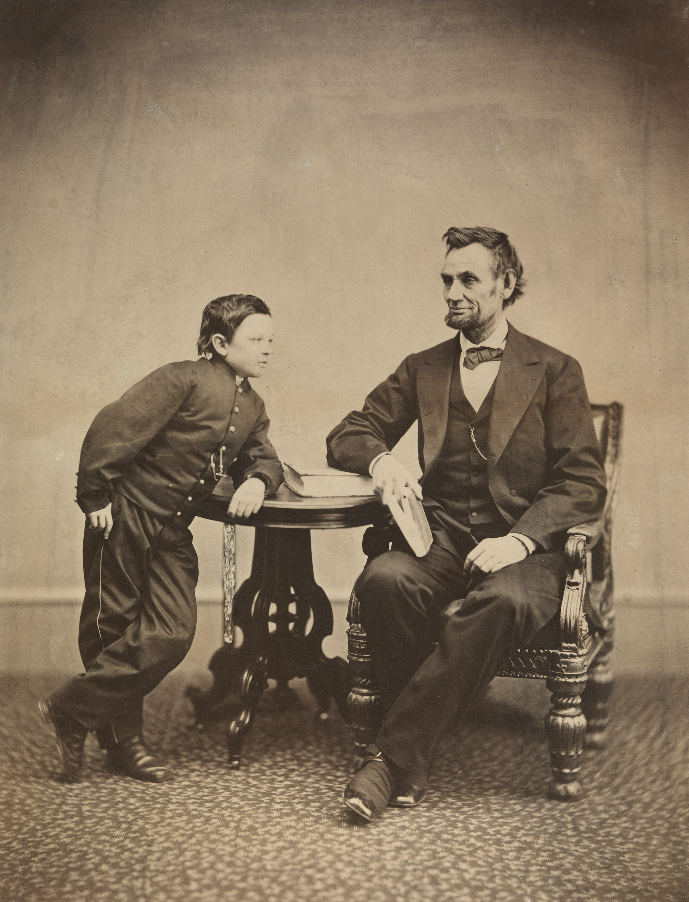 Shooting Lincoln Photography And The Sixteenth President