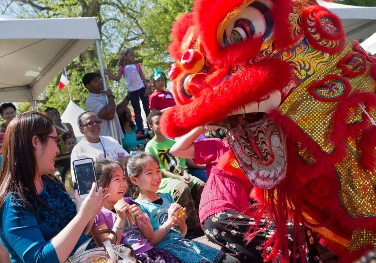 International Children's Festival