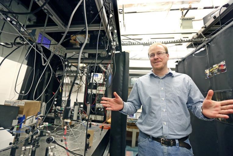 LIGO finds gravitational waves