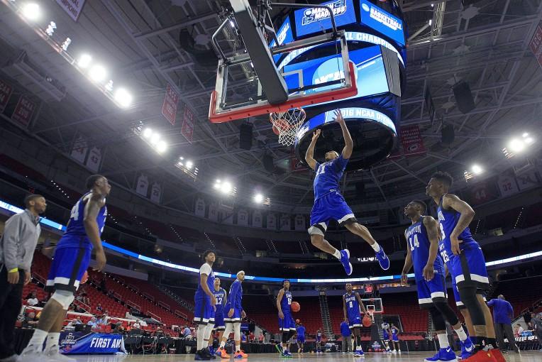 NCAA Tournament: Raleigh