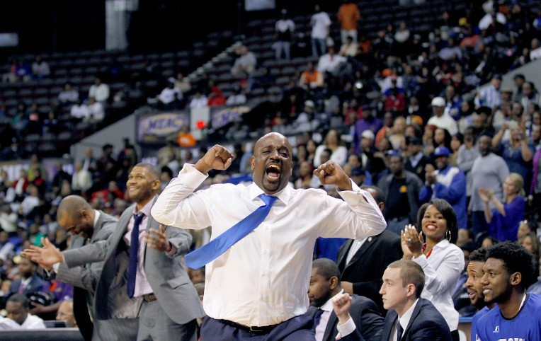 MEAC Tournament Championship: Hampton University 81, South Carolina State 69