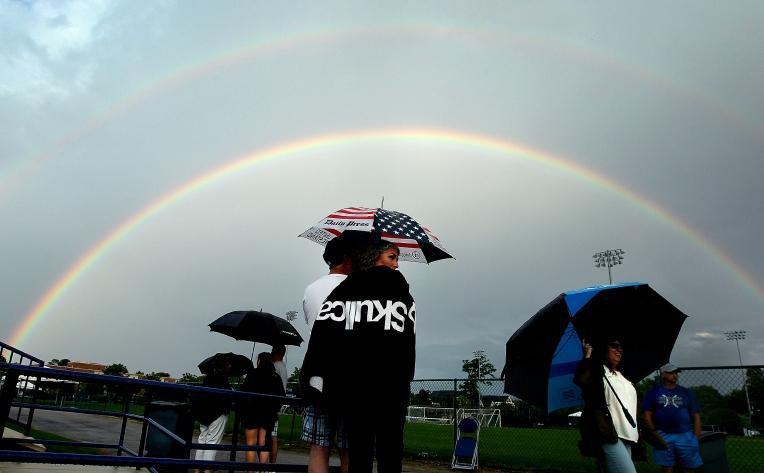 CNU Rainbow