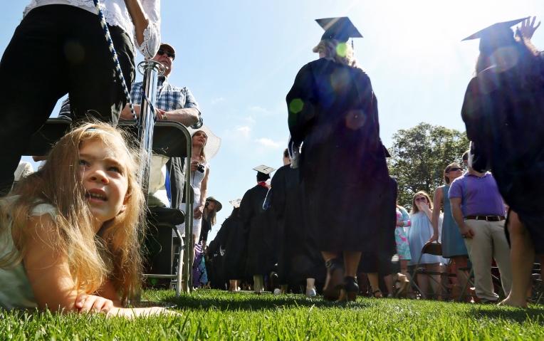 CNU Graduation