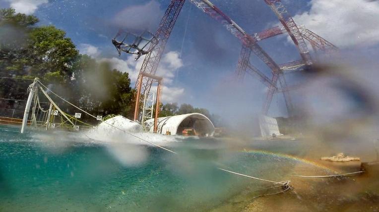 Orion Splash