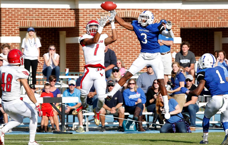 Christopher Newport 28, Montclair State 21