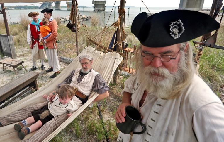 Yorktown Pirates