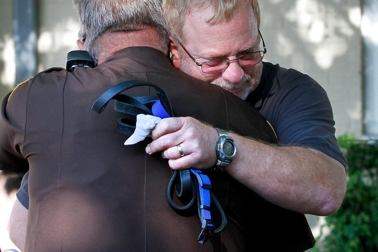 Newport News Police K9 Trigger