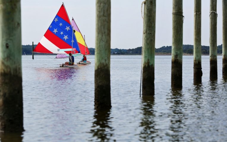 Poquoson Sailing Camp