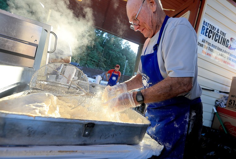 2017 Poquoson Seafood Festival