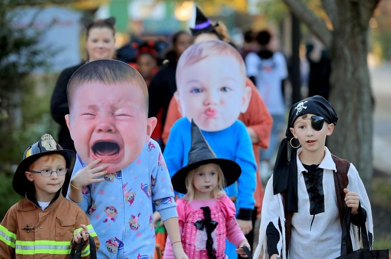 Smithfield Halloween