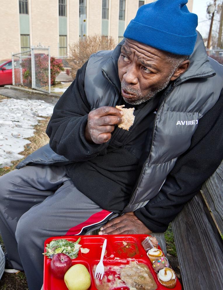 Homeless Story