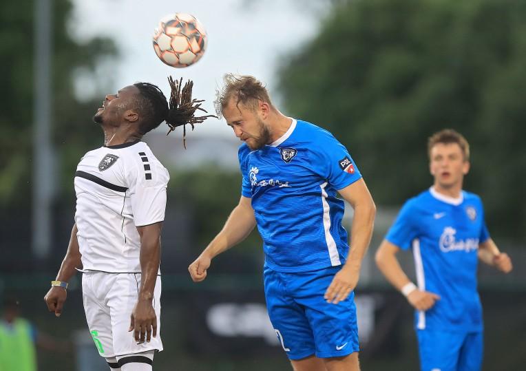 Lionsbridge FC Pro Soccer