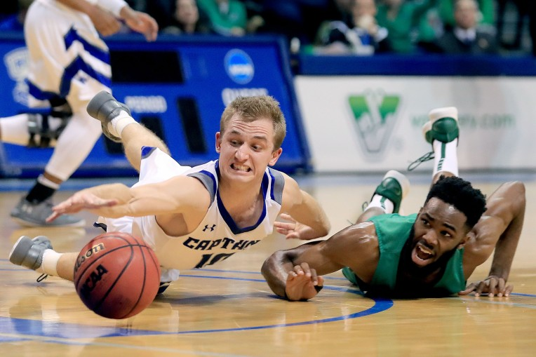 Capital Athletic Conference Tournament Final: Christopher Newport 78, York College 56